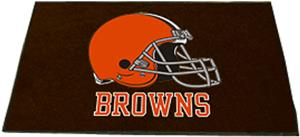 Fan Mats Cleveland Browns All-Star Mat