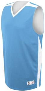 Women Fusion Reversible Basketball Jersey-Closeout