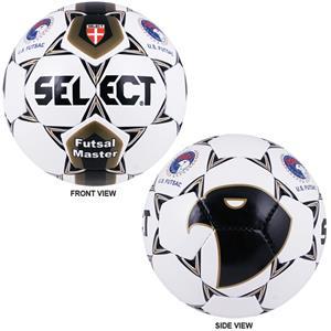 Select USFF Futsal Master Soccer Ball