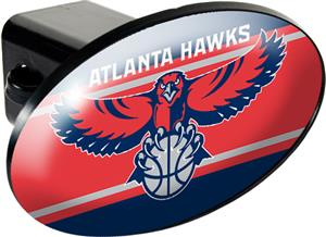 NBA Atlanta Hawks Trailer Hitch Cover