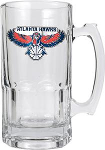 NBA Atlanta Hawks 1 Liter Macho Mug