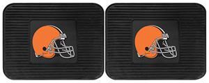 Fan Mats Cleveland Browns Utility Mats