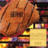 Fan Mats Cleveland Browns Fan Brands