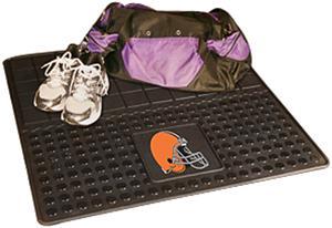 Fan Mats Cleveland Browns Vinyl Cargo Mat