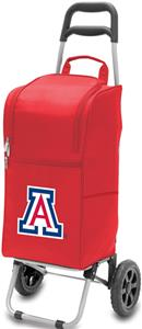 Picnic Time University of Arizona Cart Cooler