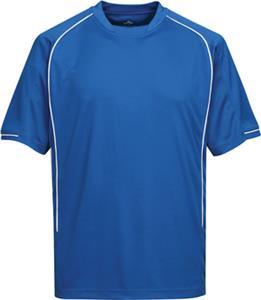 Thunderbolt Polyester Twill Short Sleeve Shirt