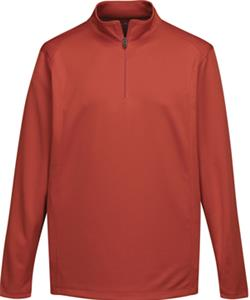 TRI MOUNTAIN Clementon 1/4- Zip Pullover Shirt