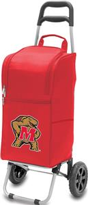 Picnic Time University of Maryland Cart Cooler