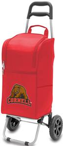 Picnic Time Cornell University Bears Cart Cooler