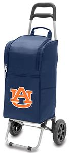 Picnic Time Auburn University Tigers Cart Cooler