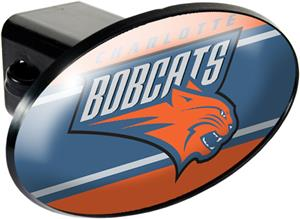 NBA Charlotte Bobcats Trailer Hitch Cover