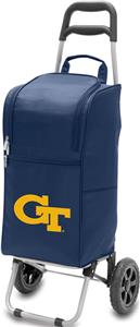 Picnic Time Georgia Tech Cart Cooler