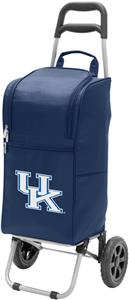 Picnic Time University of Kentucky Cart Cooler