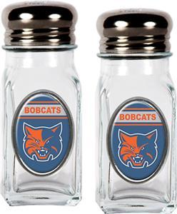 NBA Charlotte Bobcats Salt & Pepper Shaker Set