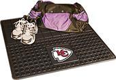 Fan Mats Kansas City Chiefs Vinyl Cargo Mat