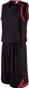 Holloway Carthage Basketball Jersey