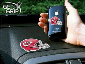 Fan Mats Kansas City Chiefs Get-A-Grips
