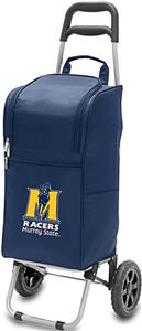 Picnic Time Murray State University Cart Cooler