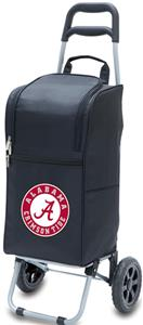 Picnic Time University of Alabama Cart Cooler