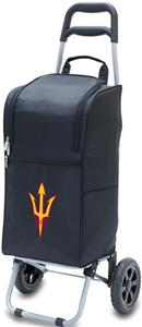 Picnic Time Arizona State University Cart Cooler
