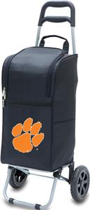Picnic Time Clemson University Tigers Cart Cooler