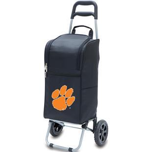 Picnic Time Clemson University Tigers Cart Cooler