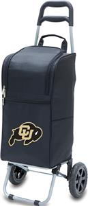Picnic Time University of Colorado Cart Cooler