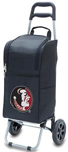 Picnic Time Florida State University Cart Cooler