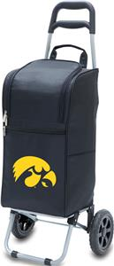 Picnic Time University of Iowa Cart Cooler
