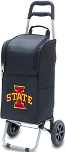Picnic Time Iowa State University Cart Cooler