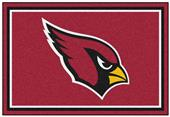 Fan Mats Arizona Cardinals 5x8 Rug