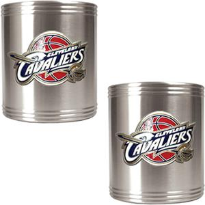 NBA Cavaliers Stainless Steel Can Holders