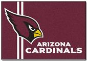 Fan Mats Arizona Cardinals Starter Mat