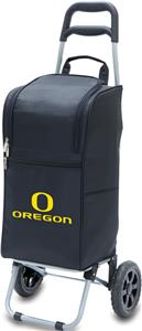 Picnic Time University of Oregon Cart Cooler