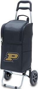 Picnic Time Purdue University Cart Cooler