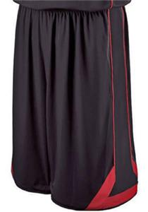 Holloway Carthage Basketball Shorts