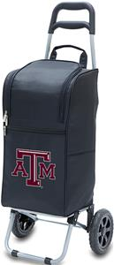 Picnic Time Texas A&M Aggies Cart Cooler