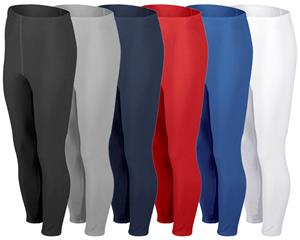 Game Gear Youth Cold Tech Compression Tights