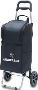 Picnic Time Vanderbilt University Cart Cooler