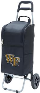 Picnic Time Wake Forest University Cart Cooler