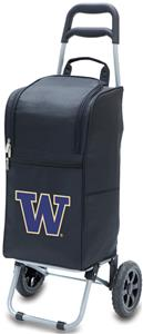 Picnic Time University of Washington Cart Cooler