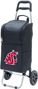 Picnic Time Washington State Cougars Cart Cooler