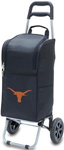 Picnic Time University of Texas Cart Cooler