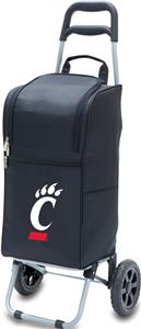 Picnic Time University of Cincinnati Cart Cooler