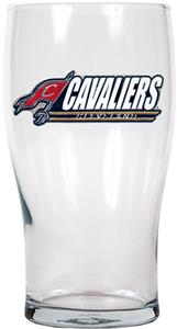 NBA Cleveland Cavaliers 20oz Pub Glass