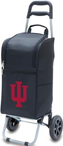 Picnic Time Indiana University Cart Cooler