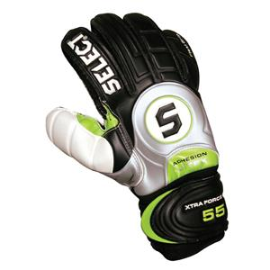 Select 55 Top Grip Soccer Goalie Gloves