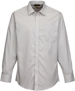 TRI MOUNTAIN Mens Rosewood Non-Iron Dress Shirt
