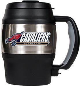 NBA Cavaliers 20oz Stainless Steel Mini Jug