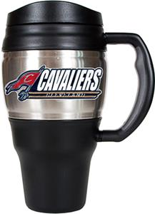 NBA Cleveland Cavaliers Stainless 20oz Travel Mug